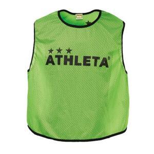 ATHLETA(アスレタ) B-004J ジュニア サッカー フットサル ビブス単品