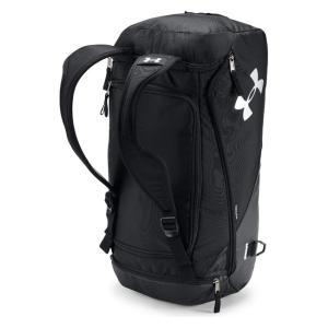 UNDER ARMOUR(アンダーアーマー) 1316570 UAコンテインデュオ2.0 バックパック ダッフルバッグ スポーツバッグ|paraspo|03
