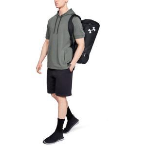 UNDER ARMOUR(アンダーアーマー) 1316570 UAコンテインデュオ2.0 バックパック ダッフルバッグ スポーツバッグ|paraspo|05