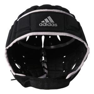 adidas(アディダス) WE614 ラグビーヘッドガード ヘッドギア|paraspo