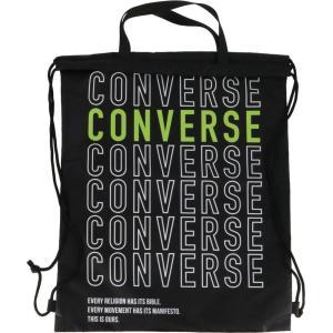CONVERSE(コンバース) C2153092 ナップサック ジムバッグ バスケット シューズバッグ paraspo