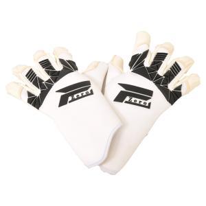 Just4keepers(ジャストフォーキーパーズ) ZeroExtreme HANDS V1 GKグローブ J4K Zero Extreme HANDS WHITE V1|paraspo