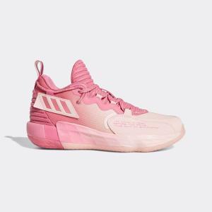 adidas(アディダス) GV9877 デイム7 EXTPLY DAME D.O.L.L.A. バスケットボールシューズ バッシュ|paraspo