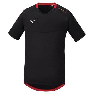 MIZUNO(ミズノ) P2MA1002 モレリア ハイブリットフィールドシャツ サッカーシャツ paraspo
