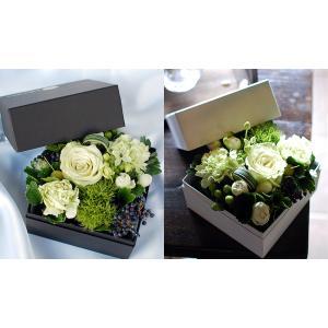ボックスフラワーSサイズ 母の日ギフト 誕生日プレゼント 女性 花 ギフト フラワーボックス フラワーアレンジメント 結婚祝い プレゼント|paravoce|16
