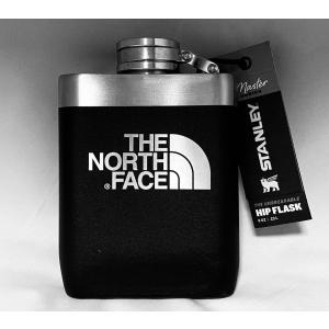 ノースフェイス スタンレー スキットル ブラック 日本未発売 THE NORTH FACE STAN...