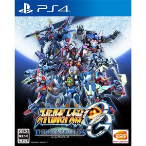 PS4 スーパーロボット大戦OG ムーン・デュエラーズ 送料...