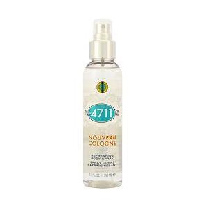 4711 4711 ヌーヴォ コロン ボディスプレー 150ml 【香水フレグランス】|parfumearth