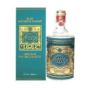 4711 4711 オリジナル EDC BT 800ml 【香水フレグランス 新生活】|parfumearth