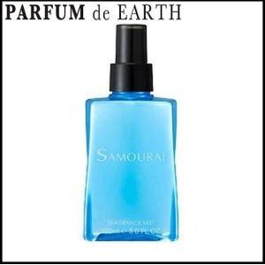 アランドロン ALAIN DELON サムライ フレグランスミスト 150ml 【香水フレグランス】 parfumearth