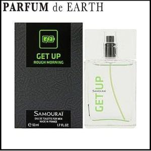 アランドロン ALAIN DELON サムライ マン ゲットアップ EDT SP 50ml 【香水フレグランス】 parfumearth