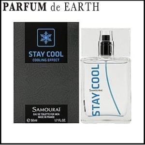 アランドロン ALAIN DELON サムライ マン ステイクール EDT SP 50ml 【香水フレグランス】 parfumearth