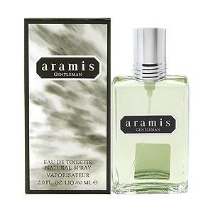 アラミス ジェントルマン EDT SP 60ml 【香水フレグランス】|parfumearth