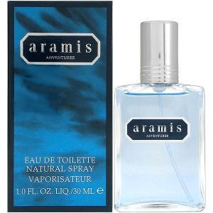 アラミス アドベンチャー EDT SP 30ml 【香水フレグランス】|parfumearth