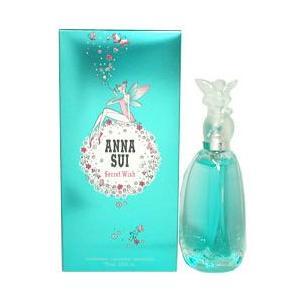 アナスイ シークレットウィッシュ EDT SP 75ml 【香水フレグランス 母の日 ギフト】|parfumearth