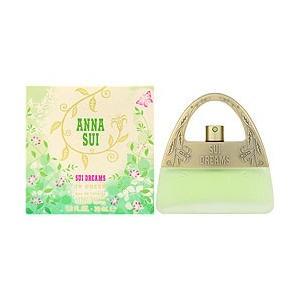 アナスイ スイドリームス イン グリーン EDT SP 30ml 【香水フレグランス 母の日 ギフト】 parfumearth