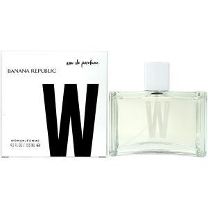 バナナリパブリック Banana Republic バナナリパブリック W ダブリュー EDP SP 125ml W Eau De Parfum 【香水フレグランス】|parfumearth