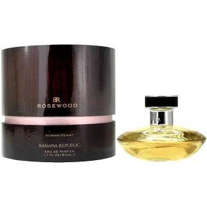 【バナナリパブリック】 ローズウッド EDP SP 50ml 【香水フレグランス】|parfumearth