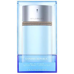 バナナリパブリック ワイルドブルー EDT SP 100ml BANANA REPUBLIC WILDBLUE 【香水フレグランス】|parfumearth