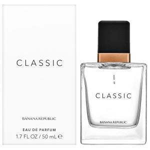バナナリパブリック BANANA REPUBLIC クラシック EDP SP 50ml NEW CLASSIC Eau De Parfum 【香水フレグランス】|parfumearth
