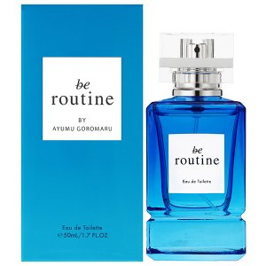 ビールーティーンオードトワレ EDT SP 50ml Be routine 【香水フレグランス】【父の日 ギフト】|parfumearth