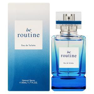 ビールーティーン BE ROUTINE フォーカス ザ ブルー EDT SP 50ml 送料無料 【香水フレグランス】【父の日 ギフト】|parfumearth