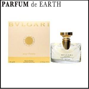 ブルガリ BVLGARI ブルガリプールファム オードパルファム EDP SP 50ml 【香水フレグランス 母の日 ギフト】|parfumearth