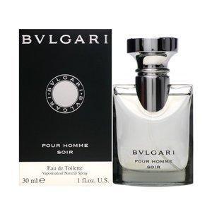 ブルガリ BVLGARI ブルガリプールオム ソワール EDT SP 30ml 香水 メンズ 【香水フレグランス】【父の日 ギフト】|parfumearth