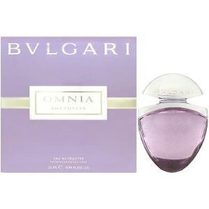 ブルガリ BVLGARI オムニア アメジスト EDT SP 25ml ジュエルチャーム 【香水フレグランス】|parfumearth|02