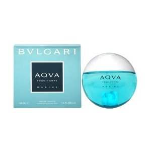 ブルガリ BVLGARI アクア プールオム マリン EDT SP 100ml BVLGARI【送料無料】【香水 メンズ】|parfumearth