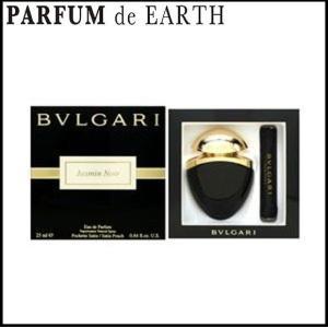 ブルガリ BVLGARI ジャスミンノワール EDP SP 25ml ジュエルチャーム 【香水フレグランス】|parfumearth