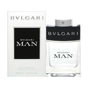 ブルガリ BVLGARI ブルガリ マン EDT SP 60ml 香水 メンズ 【香水フレグランス】【父の日 ギフト】|parfumearth