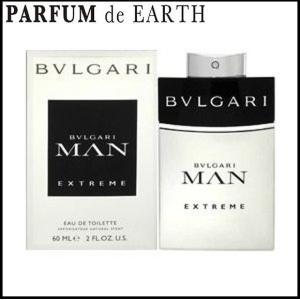ブルガリ BVLGARI ブルガリ マン エクストレーム EDT SP 60ml 香水 メンズ 【香水フレグランス】【父の日 ギフト】|parfumearth