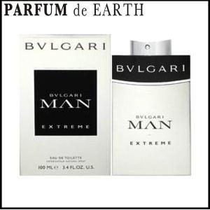 ブルガリ BVLGARI ブルガリ マン エクストレーム EDT SP 100ml 香水 メンズ 【香水フレグランス】【父の日 ギフト】|parfumearth