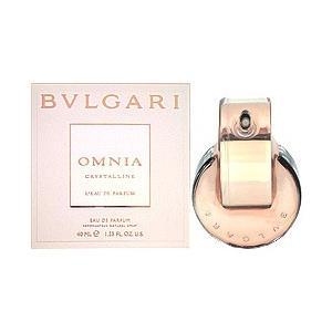 ブルガリ BVLGARI オムニア クリスタリン EDP SP 40ml オードパルファム 【香水フレグランス】|parfumearth