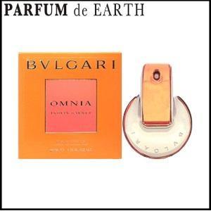 ブルガリ BVLGARI オムニア ガーネット EDT SP 40ml 【香水フレグランス】|parfumearth