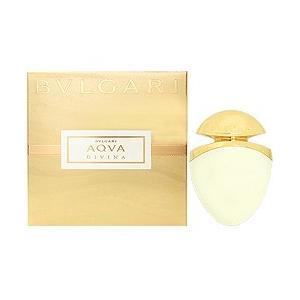 ブルガリ BVLGARI アクア ディ ヴィーナ EDT SP 25ml ジュエルチャーム 【香水 フレグランス】|parfumearth