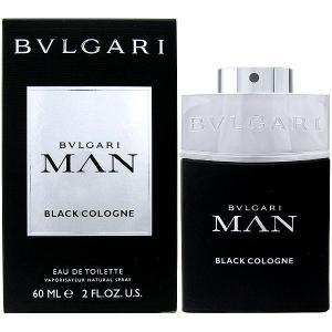 ブルガリBVLGARI ブルガリ マン ブラック コロン EDT SP 60ml Bvlgari Man Black Cologne 香水 メンズ 【香水フレグランス】【父の日 ギフト】|parfumearth