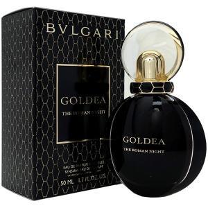 ブルガリ BVLGARI ゴルデア ローマン ナイト EDP SP 50ml Goldea The Roman Night 【香水フレグランス】|parfumearth