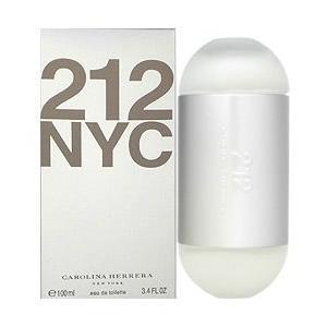 キャロライナ・ヘレラ 212 EDT SP 100ml 【香水フレグランス】|parfumearth