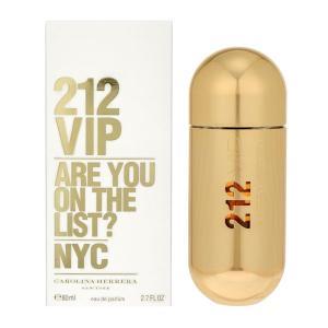 キャロライナ ヘレラ 212 VIP EDP SP 80ml 【香水フレグランス】|parfumearth