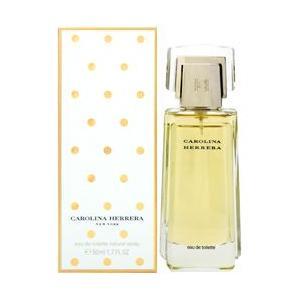 《アウトレット》キャロライナ・ヘレラ キャロライナ ヘレラ EDT SP 50ml 【香水フレグランス】|parfumearth