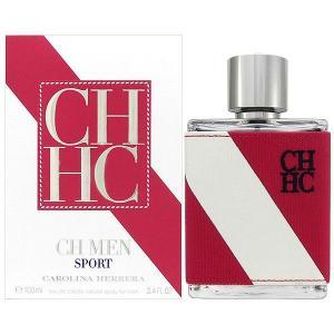【キャロライナ ヘレラ】 CH フォーメン スポーツ EDT SP 100ml 【ポイント10倍】 【香水フレグランス 新生活】 parfumearth