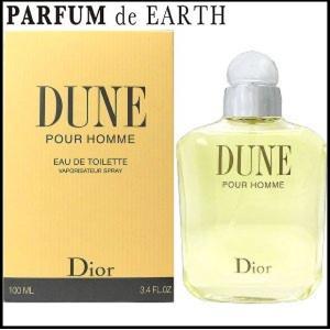 クリスチャン ディオール デューン プールオム EDT SP 100ml 【香水フレグランス】|parfumearth