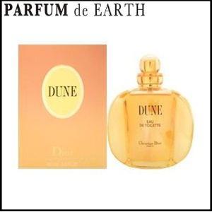 クリスチャン ディオール デューン EDT SP 100ml 【香水フレグランス】|parfumearth