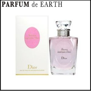 クリスチャン ディオール フォーエバー アンド エバー EDT SP 100ml 【香水フレグランス】|parfumearth