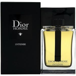クリスチャン ディオール ディオール オム インテンス EDP SP 100ml メンズ 送料無料 【香水フレグランス】|parfumearth