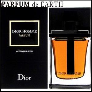 クリスチャン ディオールディオール オム EDP SP 75ml 送料無料 【香水フレグランス】|parfumearth