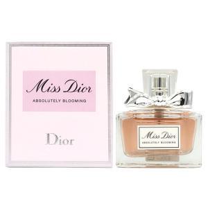 クリスチャン ディオール Christian Dior ミスディオール アブソリュートリー ブルーミング EDP SP 30ml レディース 【香水フレグランス 母の日 ギフト】|parfumearth