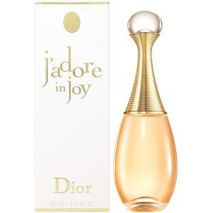 クリスチャン ディオール Christian Dior ジャドール インジョイ EDT SP 50ml DIOR J'adore in joy Eau de Toilette 【香水フレグランス】|parfumearth